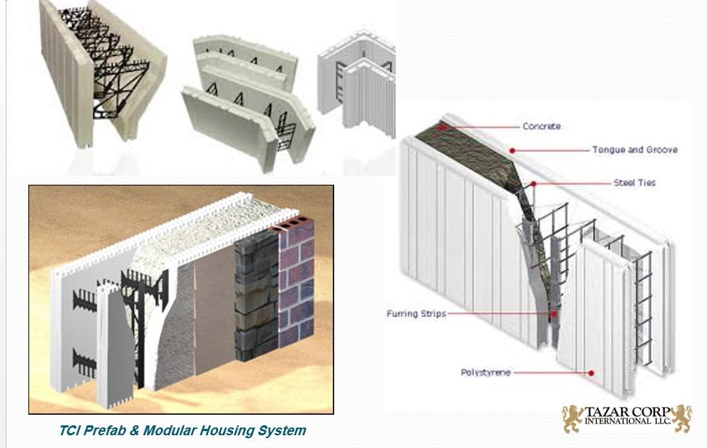 walls 2 - Tci Building System