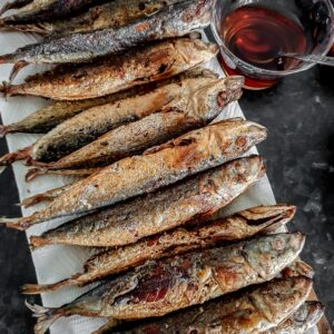 Fried Galunggong 300x300 - SEAFOOD