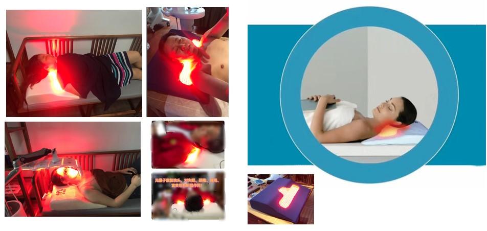 The Non Invasive 3 - TCI LED LIGHTS