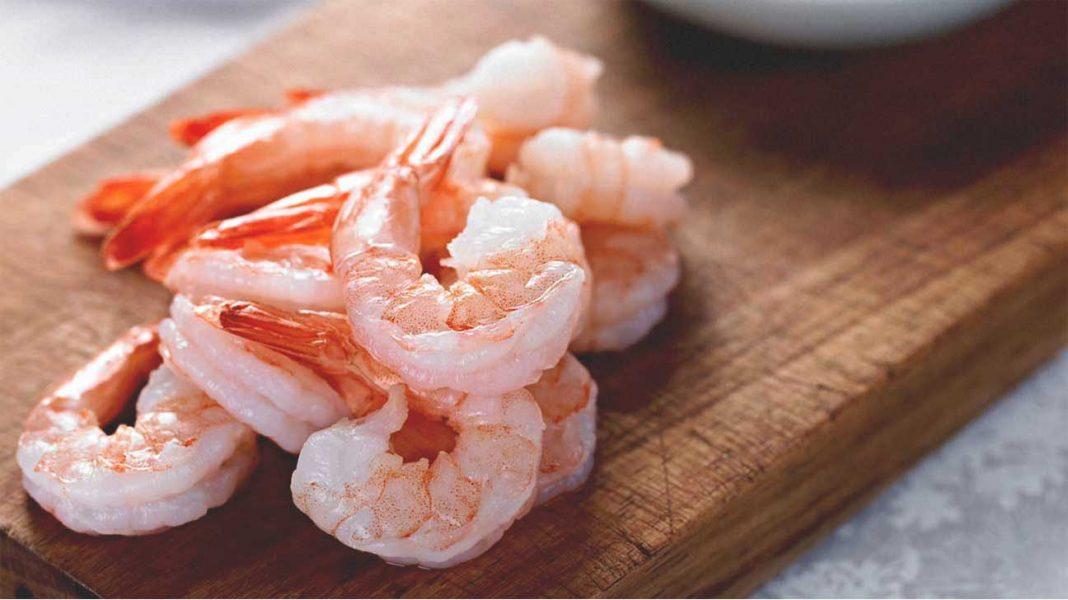 shrimp on wooden platter 1296x728 e1557212644371 - SEAFOOD