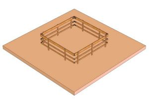 2 secondrail 300x200 - Foundation