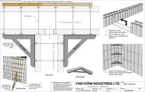 zeeInstallation 300x191 - Foundation